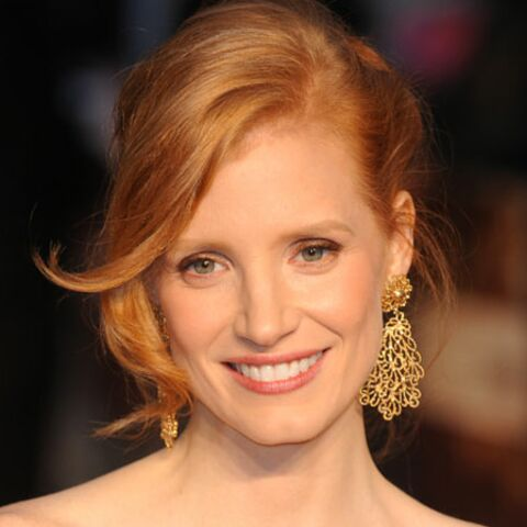 Jessica Chastain incarnera Lady Di