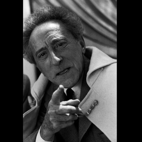 Jean Cocteau nous emmène à Menton