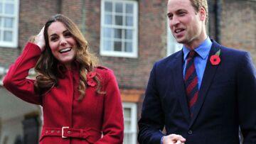 Kate et William à l'honneur pour Poppy Day