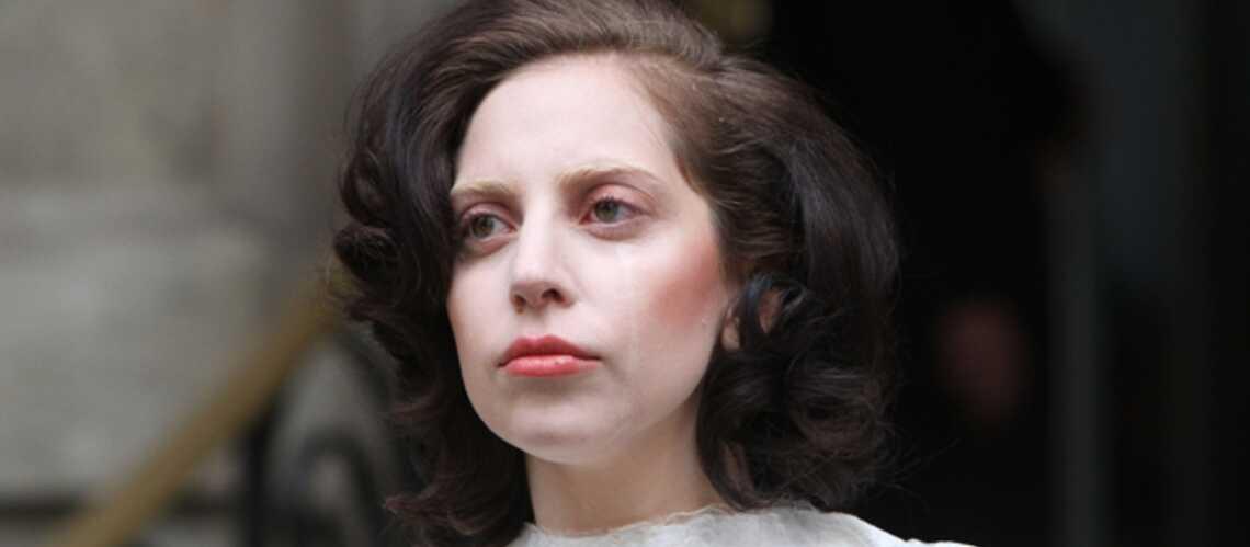 Lady Gaga interdite d'hommage à Diana sur Artpop