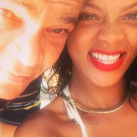 Les stars ont la parole: Rihanna, Laeticia Hallyday, Nabilla