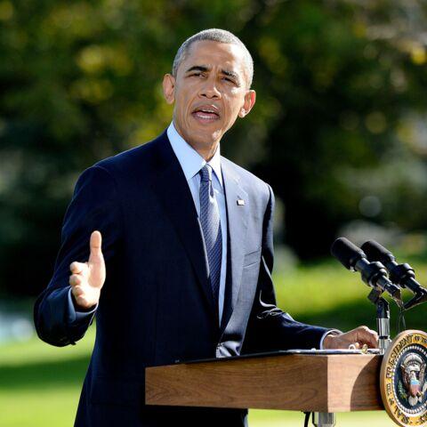 Barack Obama et sa réplique perfide à Michael Jordan