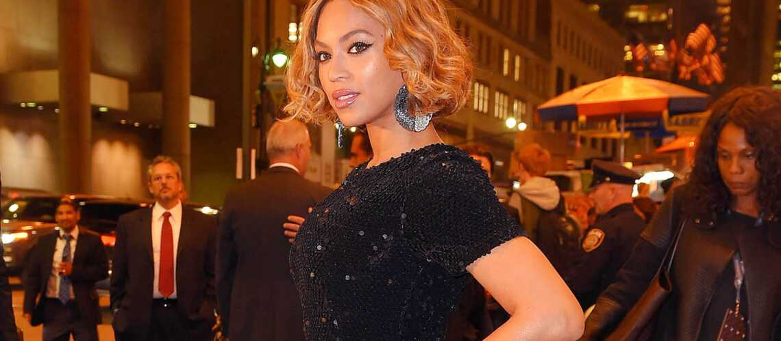 Beyoncé, Anne Hathaway, Eva Green… Les 10 meilleurs looks de la semaine