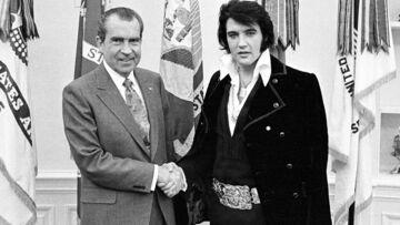 Nixon et Elvis, la rencontre inattendue