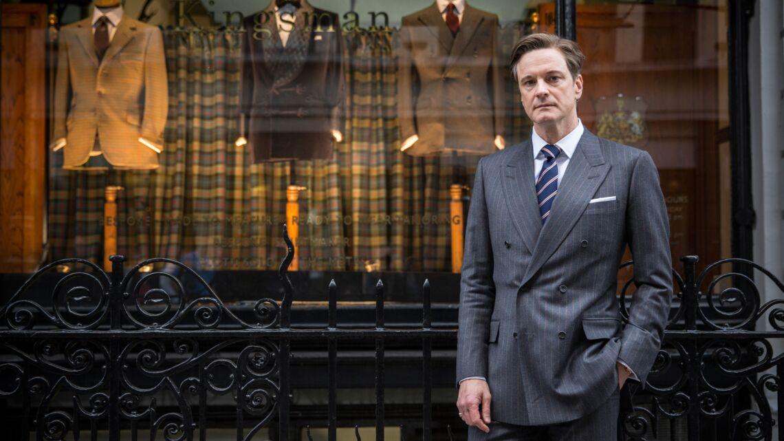 Vidéo – Colin Firth au service de Sa Majesté face à Samuel L. Jackson