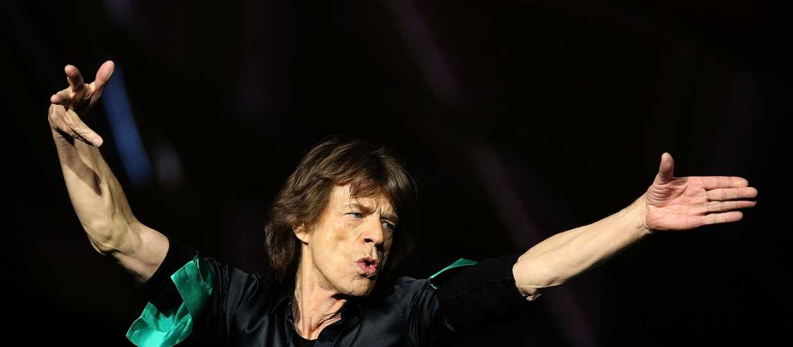 Mick Jagger, sa santé lui joue des tours