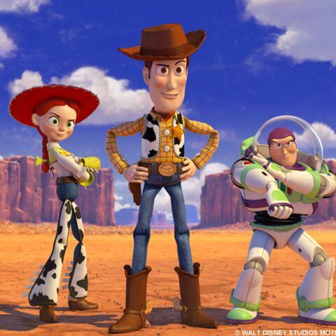 Disney annonce la sortie d'un Toy Story 4 en 2017