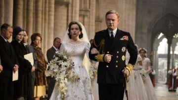 Combien a coûté la réplique de la robe de mariée d'Elizabeth II?