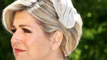 PHOTOS – Reine Maxima des Pays Bas: sa visite en Australie en quelques tenues
