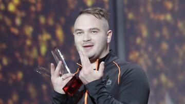 Le rappeur Jul condamné à 5 000 euros d'amende, son permis de conduire suspendu