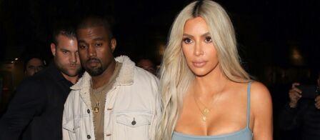 Absolutely not West kim kardashian interesting