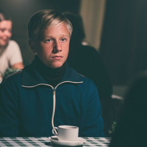 Borg/McEnroe: le tennisman suédois fier de son fils Leo Borg