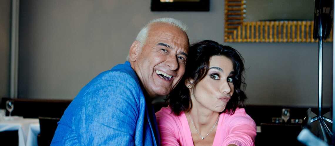 EXCLU – Michel Fugain: Avec Marie, il se confie sur la mort de sa fille Laurette: «Elle nous a appris à vivre»