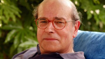 L'écrivain Christian Gailly est mort