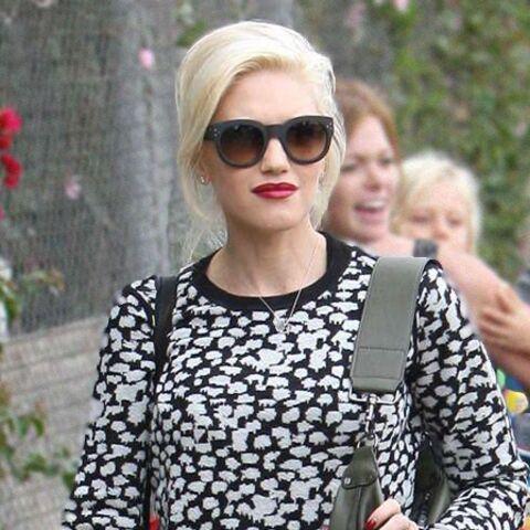Shopping mode de star – Gwen Stefani