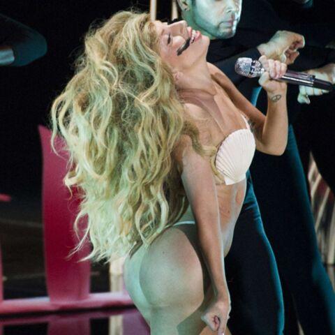 Lady Gaga, Rihanna, Miley, le grand retour de la ficelle