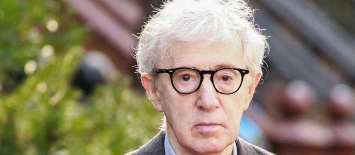 Woody Allen accusé d'agression sexuelle par sa fille adoptive