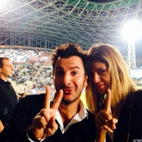 Les stars ont la parole: Michael Youn et Isabelle Funaro et tous les fans du PSG, Johnny et Laetitia Hallyday…