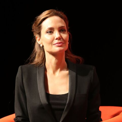 Angelina Jolie, une femme sous influence