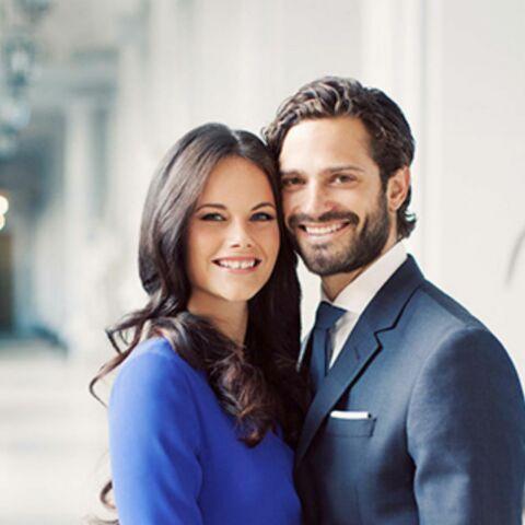 Carl-Philip de Suède et Sofia Hellqvist, fiancés glamour
