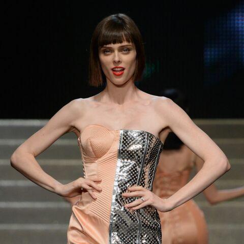 Coco Rocha enceinte: «Bébé Conran arrive au printemps 2015»