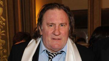 Un tournage presque mortel pour Gérard Depardieu