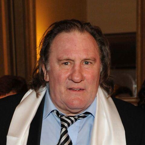 Gérard Depardieu, ancien prostitué