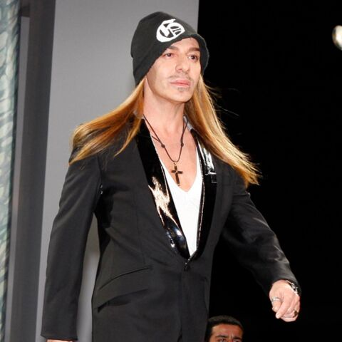 John Galliano et Maison Martin Margiela, une surprenante association