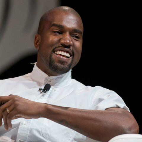 Kanye West comme vous ne l'avez jamais vu