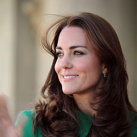 Kate reprend sa vie en main