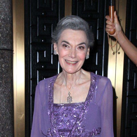 Marian Seldes: Broadway perd un emblème