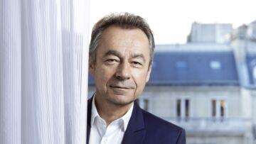 Michel Denisot, sa vie avec les VIP