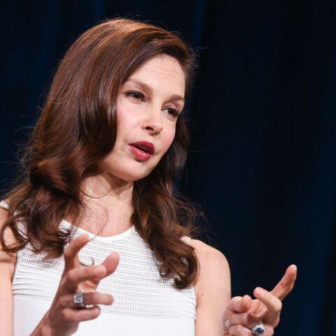 Ashley Judd a été victime de harcèlement sexuel
