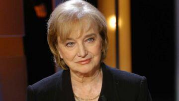 Christine Arnothy est décédée