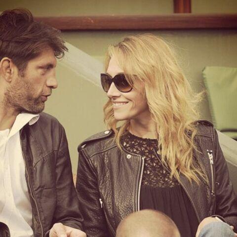 Pierre Rabadan et Laurie Delhostal: bientôt parents!