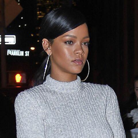 """Rihanna: """"Je tiendrai à Chris Brown jusqu'à ma mort"""""""