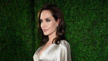 PHOTOS – Angelina Jolie, de jeune rebelle à maman glamour