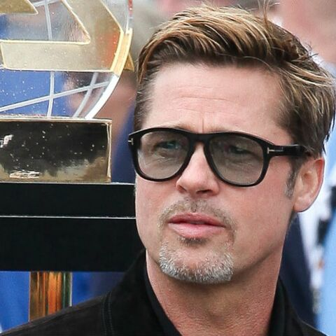 Brad Pitt a enfin revu ses enfants et passé un moment «merveilleux» avec eux
