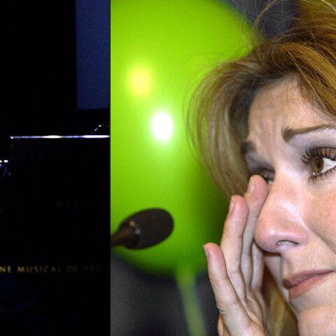 Le dernier homme qui a fait pleurer Céline Dion