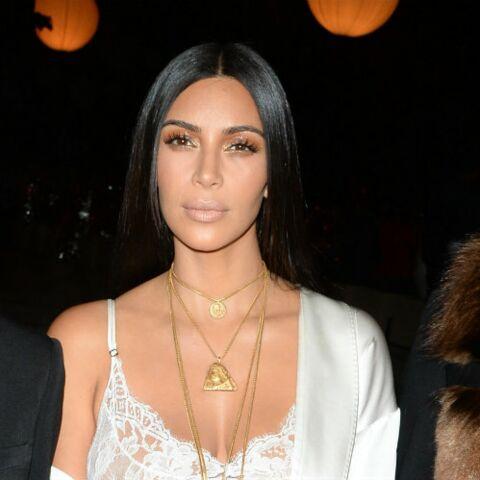Après l'agression de Kim Kardashian, son émission de télé-réalité est suspendue pour une durée indéterminée