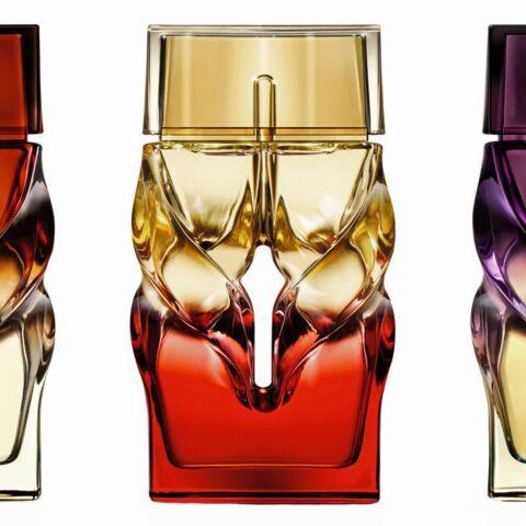 Parfums: Les essentiels de l'automne