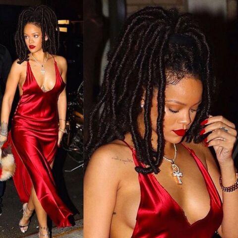VIDEO – La danseuse de Rihanna, portée disparue, a été retrouvée vivante