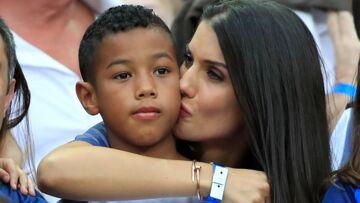 PHOTOS – Les enfants, 1ers supporters de leurs papas en équipe de France