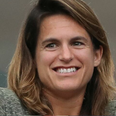 PHOTO – Amelie Mauresmo poste une rare photo de son fils Aaron