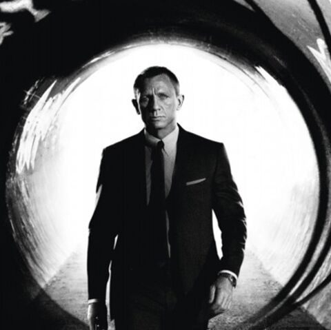 Daniel Craig en James Bond: et deux de plus!