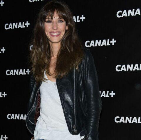 Gala by Night: Doria Tillier étincelante à la soirée Canal+