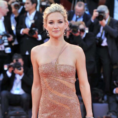 Kate Hudson, Elsa Zylberstein: le chic à l'italienne