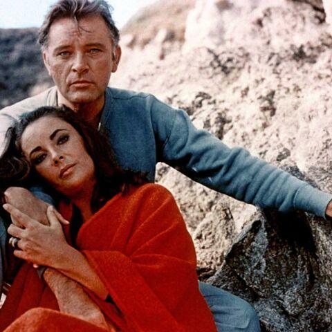 Elizabeth Taylor et Richard Burton: une passion d'outre-tombe