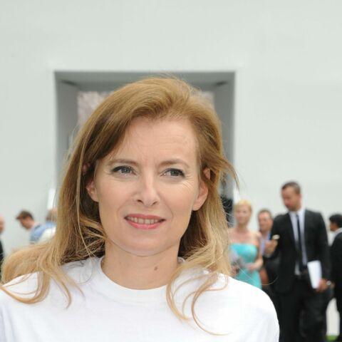 Valérie Trierweiler provoque la colère des libraires