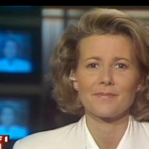 Vidéo – Revivez le premier JT de Claire Chazal sur TF1